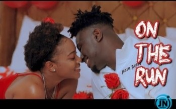 COMEDY VIDEO: Nastyblaq - On The Run